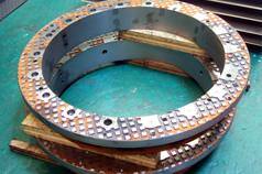 5軸加工製品例のイメージ