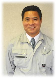 株式会社片岡製作所 代表 片岡 勇さんのイメージ